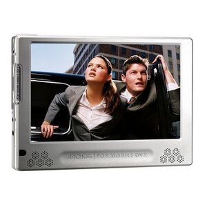 Photo of Archos 705 WiFi 160GB MP3 Player