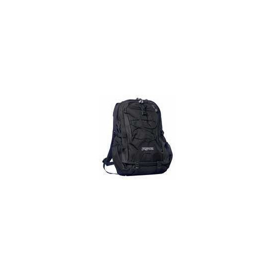 JANSPORT REVOLT BLACK