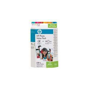Photo of HEWLETPACK 110 VALPK + 140SH Ink Cartridge