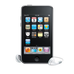 Apple iPod Touch 16GB 2nd Generation Reviews
