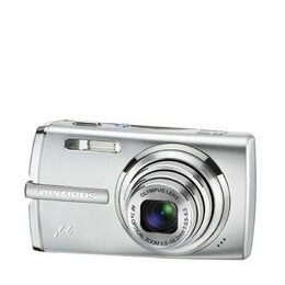 Olympus MJU 1010 Reviews