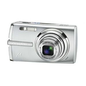Photo of Olympus Mju 1010 Digital Camera