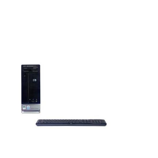 HP S3322 Recon