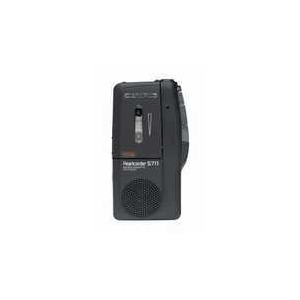 Photo of OLYMPUS S711 BLACK Dictation Machine