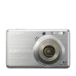Sony Cybershot DSC-S780 Reviews