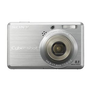 Photo of Sony Cybershot DSC-S780 Digital Camera