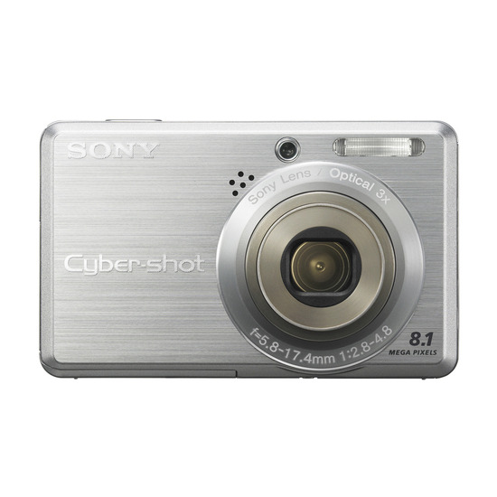 Sony Cybershot DSC-S780
