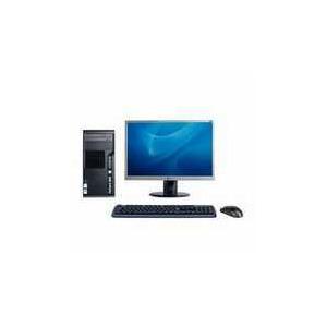 """Photo of PACKARD BL 2314+22"""" LL225WS Desktop Computer"""