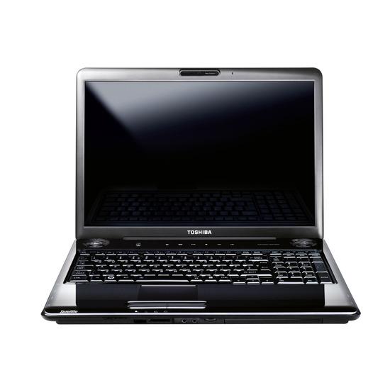 Toshiba P300-156 T55503G