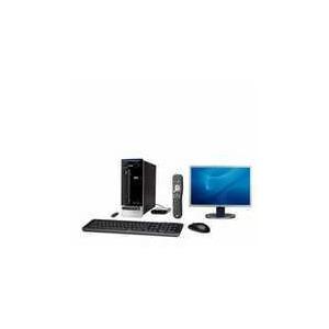 """Photo of HEWLETPACK S3435+20"""" L204WS Desktop Computer"""