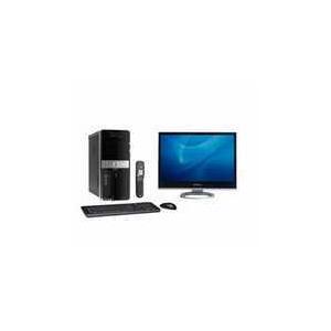 """Photo of HEWLETPACK M9265+22"""" 22""""GLS Desktop Computer"""