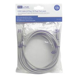 PC Line USB 2.0 USB Connections Reviews