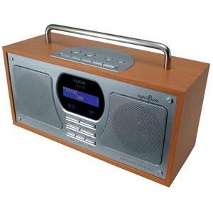 Photo of Logik LOGR118D Radio