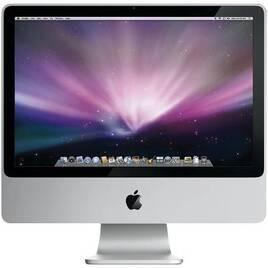 Apple iMac MB324B/A Reviews