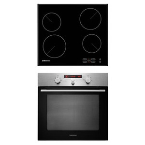 Photo of Samsung BF641C61 Oven