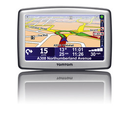 TomTom XL Europe 22 Reviews