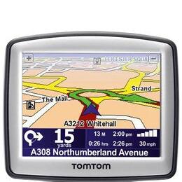 TomTom One V4 GB Reviews