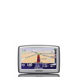 TomTom XL W. Europe Traffic Reviews