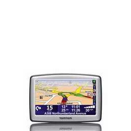 TomTom XL GB Traffic Reviews