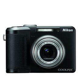 Nikon Coolpix P60 Reviews