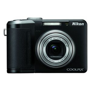 Photo of Nikon Coolpix P60 Digital Camera