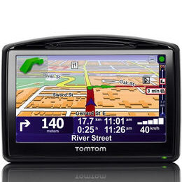 TomTom Go 730 Europe Reviews