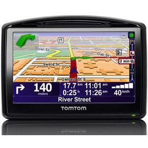 Photo of TomTom Go 730 Europe Satellite Navigation