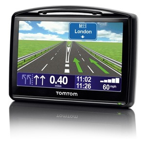 Photo of TomTom Go 530 UK and Ireland Satellite Navigation