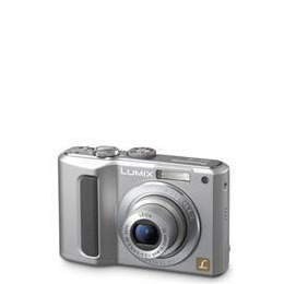 Panasonic Lumix DMC-LZ8 Reviews