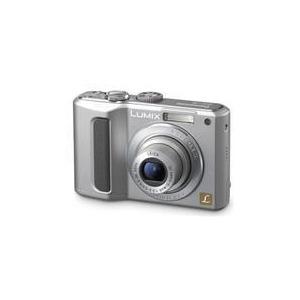 Photo of Panasonic Lumix DMC-LZ8 Digital Camera