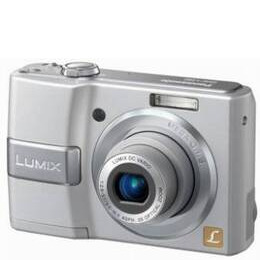 Panasonic Lumix DMC-LS80 Reviews