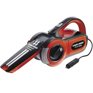 Photo of Black & Decker PAV1205 Vacuum Cleaner