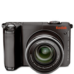 Kodak Easyshare Z8612 Reviews