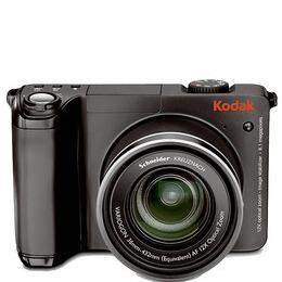 Kodak Easyshare Z8612 Reviews