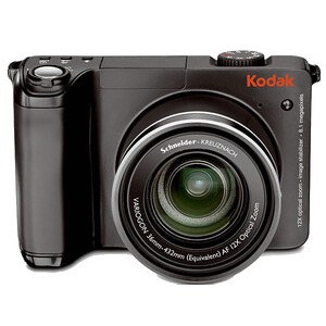 Photo of Kodak Easyshare Z8612 Digital Camera