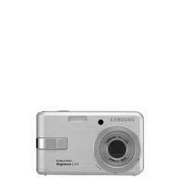 Samsung Digimax L600 Reviews