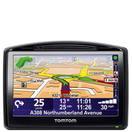 TomTom Go 930 Traffic Reviews