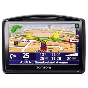 Photo of TomTom Go 930 Traffic Satellite Navigation