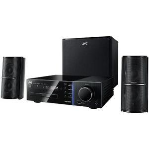 Photo of JVC NX-F4  Home Cinema System