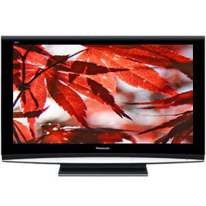 Photo of Panasonic TH-42PZ81B Television