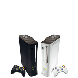 Microsoft Xbox 360 Elite Reviews