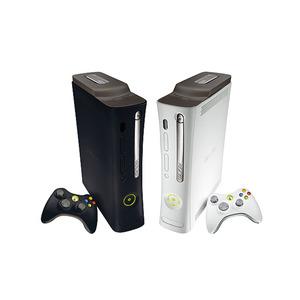 Photo of Microsoft XBOX 360 Elite Games Console