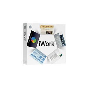 Photo of APPLE IWRK08RET AIL PC Software