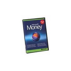 Photo of MICROSOFT MONEY 200 5 Software