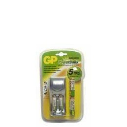 GP BATTS 21/1000AA CHARGER Reviews
