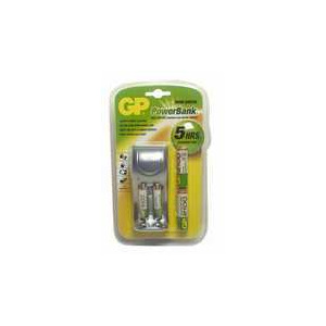 Photo of GP BATTS 21/1000AA CHARGER Battery Charger