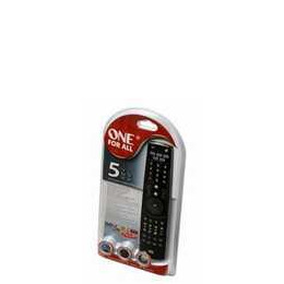 One For All URC7556 Remote Control Reviews