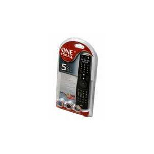 Photo of One For All URC7556 Remote Control Remote Control