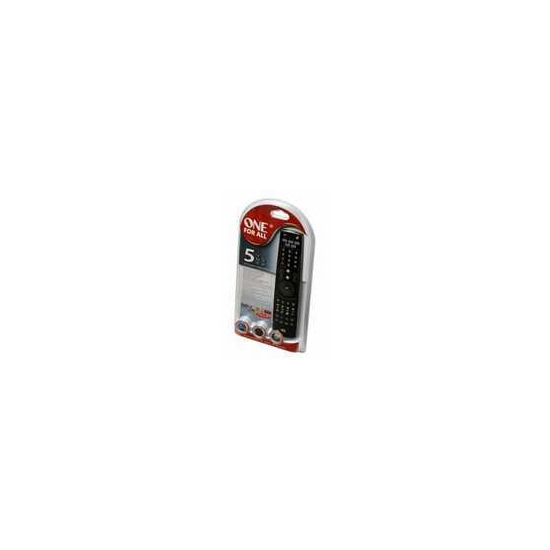 One For All URC7556 Remote Control