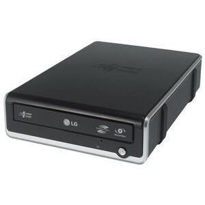 Photo of LG MULTI DVD RE 8X Computer Peripheral